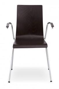 Krzesło Latte (Cafe VII) Arm - zdjęcie 4