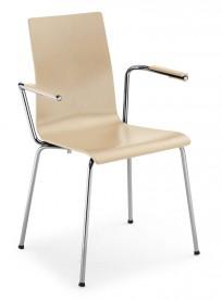 Krzesło Latte (Cafe VII) Arm - zdjęcie 5