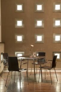 Krzesło Latte (Cafe VII) Arm - zdjęcie 7