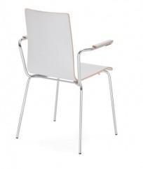 Krzesło Latte (Cafe VII) Arm - zdjęcie 8