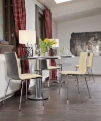 Krzesło Latte (Cafe VII) B Plus - zdjęcie 4