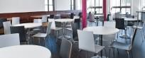 Krzesło Latte (Cafe VII) B Plus - zdjęcie 5