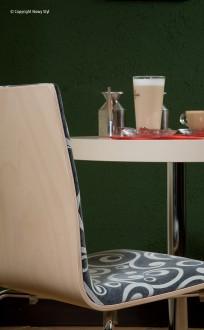 Krzesło Latte (Cafe VII) B Plus - zdjęcie 6