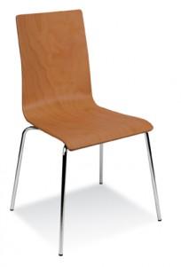 Krzesło Latte (Cafe VII) chrome - 5 dni - zdjęcie 4