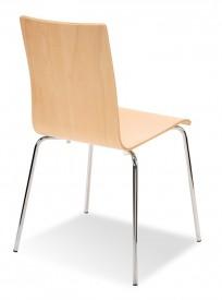 Krzesło Latte (Cafe VII) chrome - 5 dni - zdjęcie 3