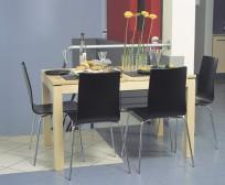 Krzesło Latte (Cafe VII) chrome - 5 dni - zdjęcie 6