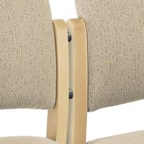 Krzesło Malva - zdjęcie 5