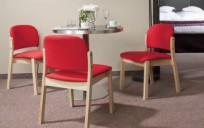 Krzesło Malva - zdjęcie 8