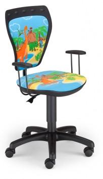 Krzesło Ministyle gtp Dino - 24h