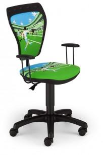 Krzesło Ministyle gtp LaLiga