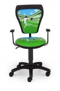 Krzesło Ministyle gtp LaLiga - 24h - zdjęcie 3