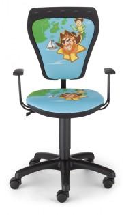 Krzesło Ministyle gtp Pirate - 24h