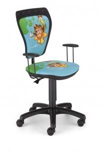 Krzesło Ministyle gtp Pirate - 24h - zdjęcie 3