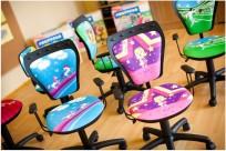 Krzesło Ministyle gtp Pirate - 24h - zdjęcie 4