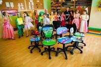 Krzesło Ministyle gtp Pirate - 24h - zdjęcie 5