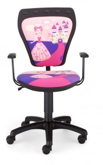 Krzesło Ministyle gtp Princess - 24h