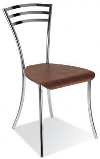Krzesło Molino wood