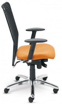 Krzesło Montana R steel - zdjęcie 4