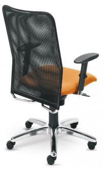 Krzesło Montana R steel - zdjęcie 5