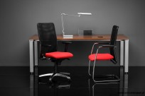 Krzesło Montana R steel - zdjęcie 7