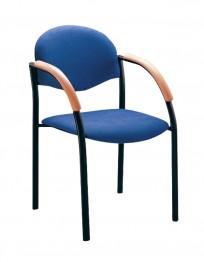 Krzesło Muza wood