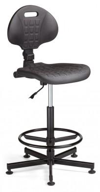 Krzesło Negro (Nargo) II RTS Ring Base