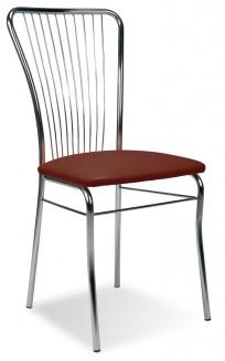 Krzesło Neron chrome - 5 dni