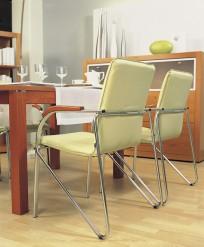 Krzesło Samba - zdjęcie 9