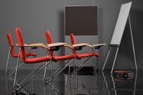 Krzesło Samba TE - zdjęcie 7