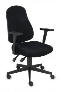 Krzesło Saya Black - 24h