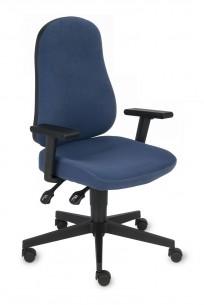 Krzesło Saya Black - 24h - zdjęcie 3