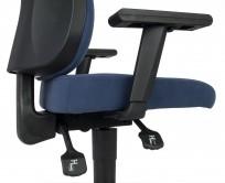 Krzesło Saya Black - 24h - zdjęcie 4