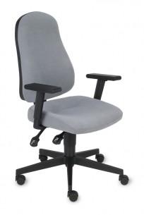Krzesło Saya Black - 24h - zdjęcie 5