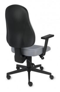 Krzesło Saya Black - 24h - zdjęcie 6