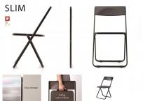 Krzesło Slim - 24h - zdjęcie 8