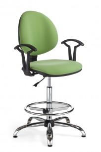 Krzesło Smart gtp steel RB
