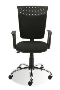 Krzesło Stillo 10 gtp steel