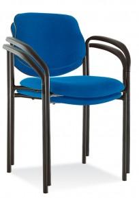 Krzesło Styl Arm black - 5 dni