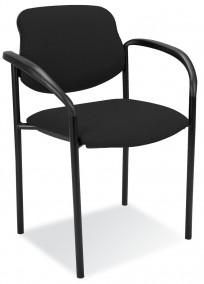 Krzesło Styl Arm black - 5 dni - zdjęcie 3