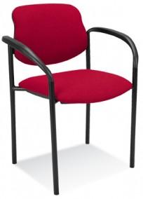 Krzesło Styl Arm black - 5 dni - zdjęcie 4