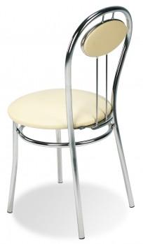 Krzesło Tiziano chrome - 5 dni