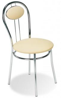 Krzesło Tiziano chrome - 5 dni - zdjęcie 3