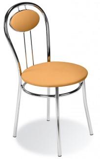 Krzesło Tiziano chrome - 5 dni - zdjęcie 4