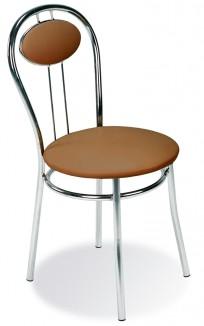 Krzesło Tiziano chrome - 5 dni - zdjęcie 5