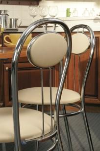 Krzesło Tiziano chrome - 5 dni - zdjęcie 6
