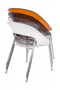 Krzesło Tribeca - 24h - zdjęcie 3