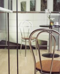 Krzesło Tulipan Wood - zdjęcie 5