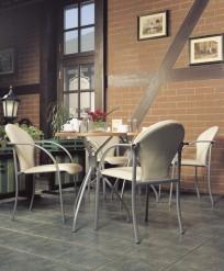 Krzesło Visa - zdjęcie 6