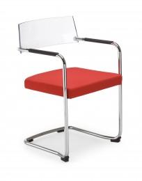 Krzesło Wait PC - zdjęcie 2