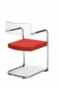 Krzesło Wait PC - zdjęcie 3